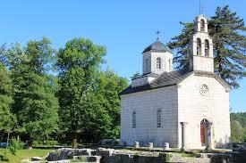 cetinje vl crkva