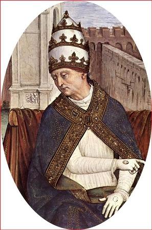 Papa Pio II