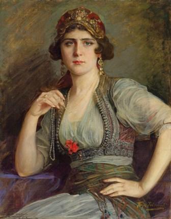 Maria Karađorđević