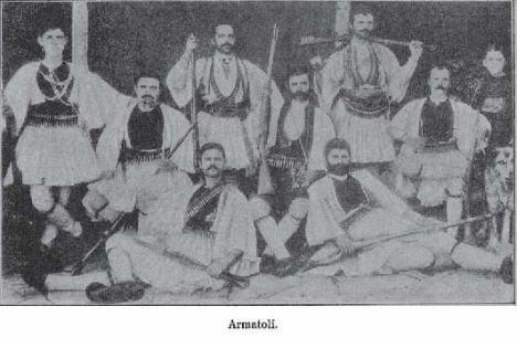 Armatoli