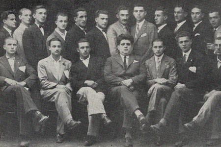 Osnivači-FK-Vojvodina