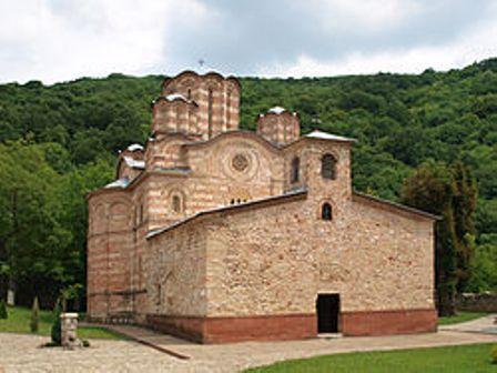 Monastery_Ravanica
